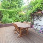 Huis (115 m²) met 3 slaapkamers in Etterbeek