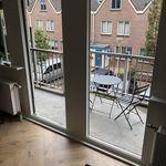 Appartement (42 m²) met 1 slaapkamer in Rotterdam