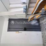 Studio of 17 m² in Paris