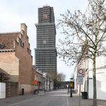 1 bedroom apartment of 36 m² in Utrecht