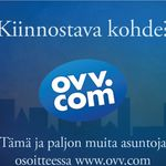 2 huoneen asunto 58 m² kaupungissa Jyväskylä