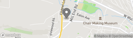Mill House, 3 Gallows Ln, High Wycombe HP12 4BX, UK