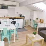 1 chambre appartement de 28 m² à Toulouse
