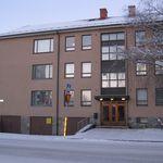 2 huoneen asunto 67 m² kaupungissa Jämsä