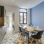 Kamer van 12 m² in Etterbeek