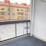 2 huoneen asunto 48 m² kaupungissa Lahti