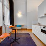 Studio de 30 m² à Ixelles
