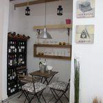 1 bedroom apartment of 28 m² in Sant Adrià de Besòs