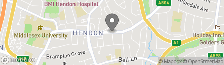 Second Avenue , London, NW4