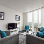 2 bedroom apartment in Sky Gardens