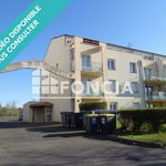 3 bedroom apartment of 54 m² in Poitiers
