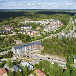 2 huoneen asunto 43 m² kaupungissa Espoo