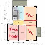 Room of 12 m² in Capelle aan den IJssel