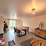 2 bedroom apartment of 92 m² in Haversin