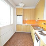 1 huoneen asunto 34 m² kaupungissa Pori