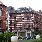 2 chambre appartement de 60 m² à IXELLES