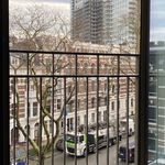Appartement (58 m²) met 1 slaapkamer in Rotterdam