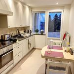 1 chambre appartement de 80 m² à Sint-Lambrechts-Woluwe