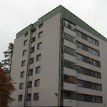 1 huoneen asunto 25 m² kaupungissa Hollola