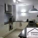 2 chambre appartement de 95 m² à Ixelles