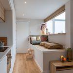 2 bedroom apartment of 40 m² in Utrecht