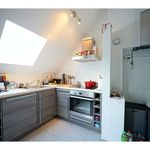 2 chambre appartement de 80 m² à Belgique