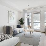 28 m² yksiö kaupungissa Tampere
