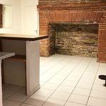 1 chambre appartement de 43 m² à Toulouse