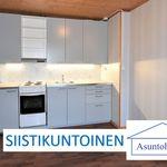 18 m² yksiö kaupungissa Turku