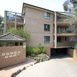 2 bedroom apartment in Hornsby