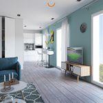 1 chambre appartement de 15 m² à AMIENS