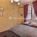 2 bedroom apartment of 102 m² in Paris
