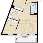 66 m² yksiö kaupungissa Espoo