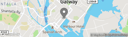 Galway, The Docks